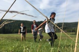 LŠ Oderské Vrchy 2017 / WS Oderské vrchy 2017 / ЛШ Одерские верхи 2017