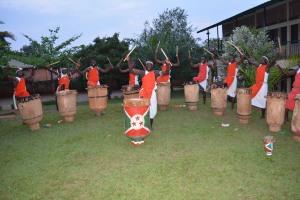 KMA/PAC Burundi 2014 / КМА Бурунди 2014