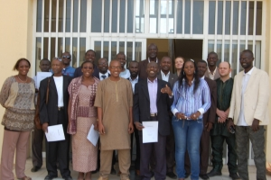 KMA / PAC Senegal 2011 / КМА Сенегал 2011