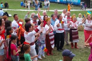 TE Moldavsko 2014 / FE Moldova 2014 / Экскурсия Молдова 2014