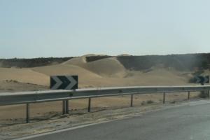 TE Západní Sahara 2013 / FE Western Sahara 2013 / Экскурсия Западная Сахара 2013